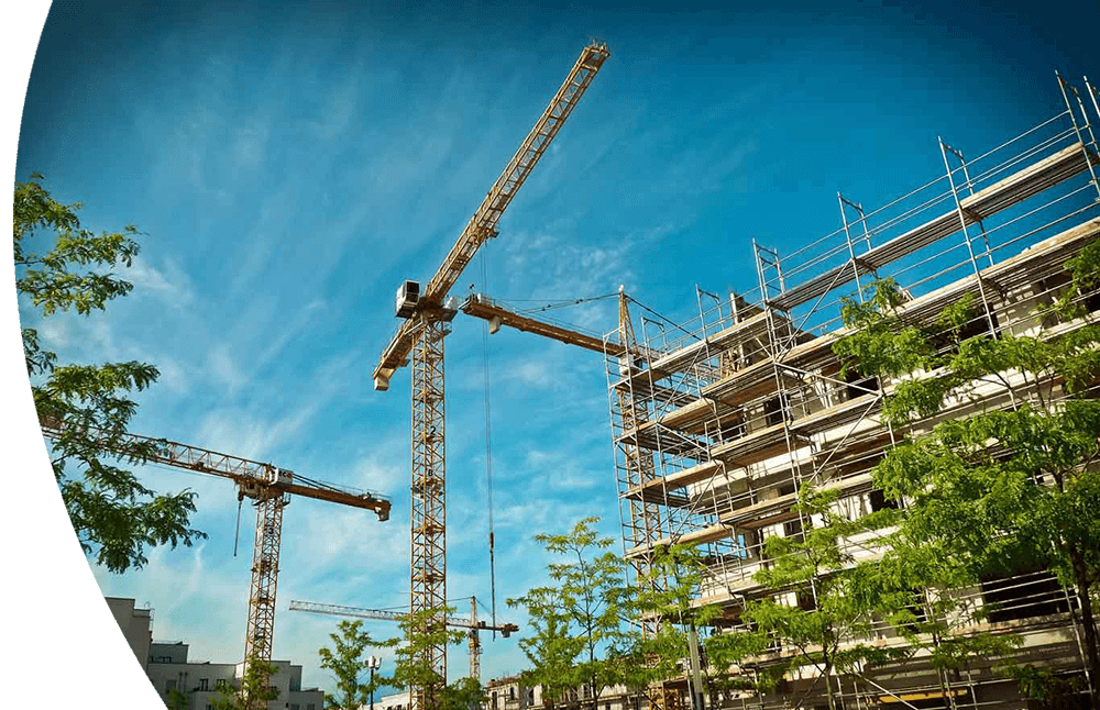Construction Firms Dominate The Curve Of Customer Relationship