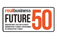 Smarty shortlisted as The 50 most disruptive UK companies in 2017: The Future 50