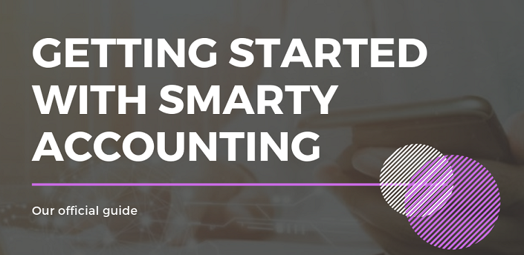 Getting Started with Smarty Accounting