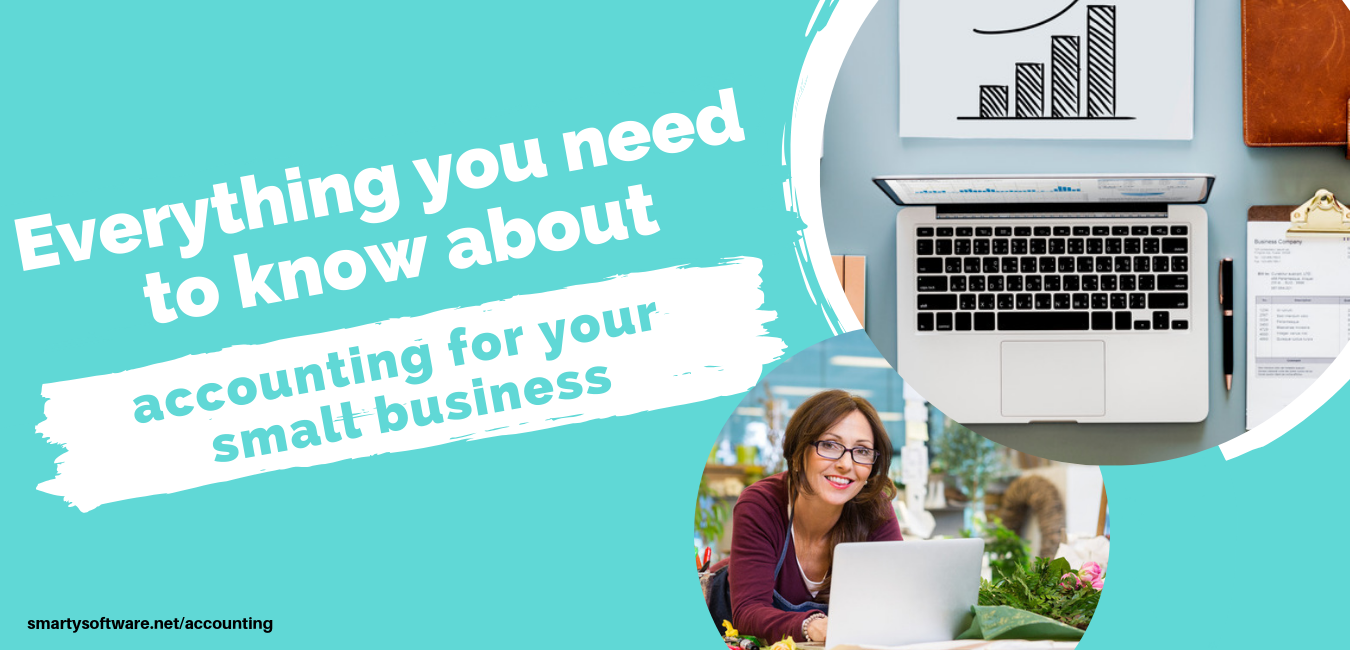 Everything you need to know about accounting for your small business