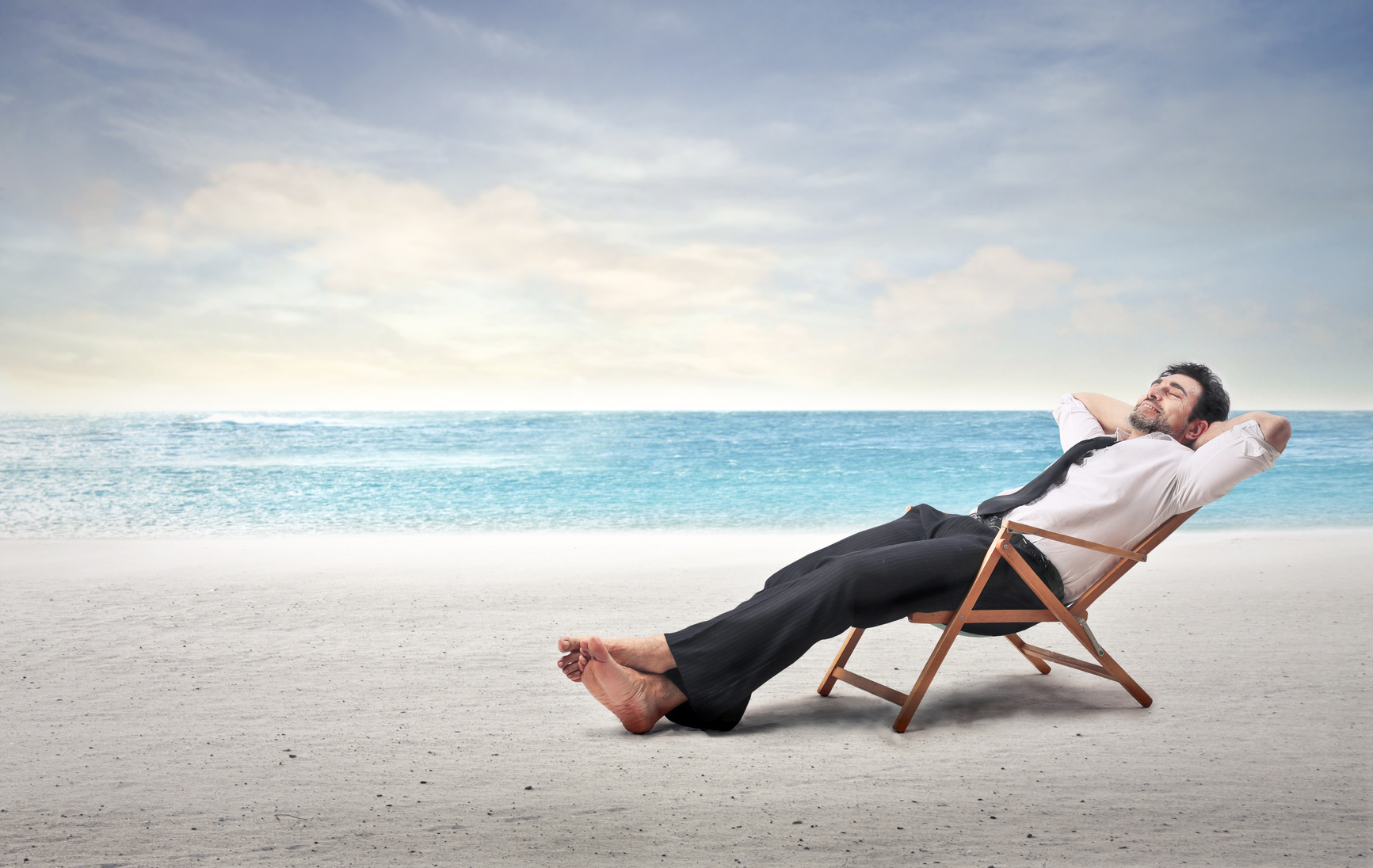 Living The Dream While Running A Business: How To Go On Holiday And Manage Your Business