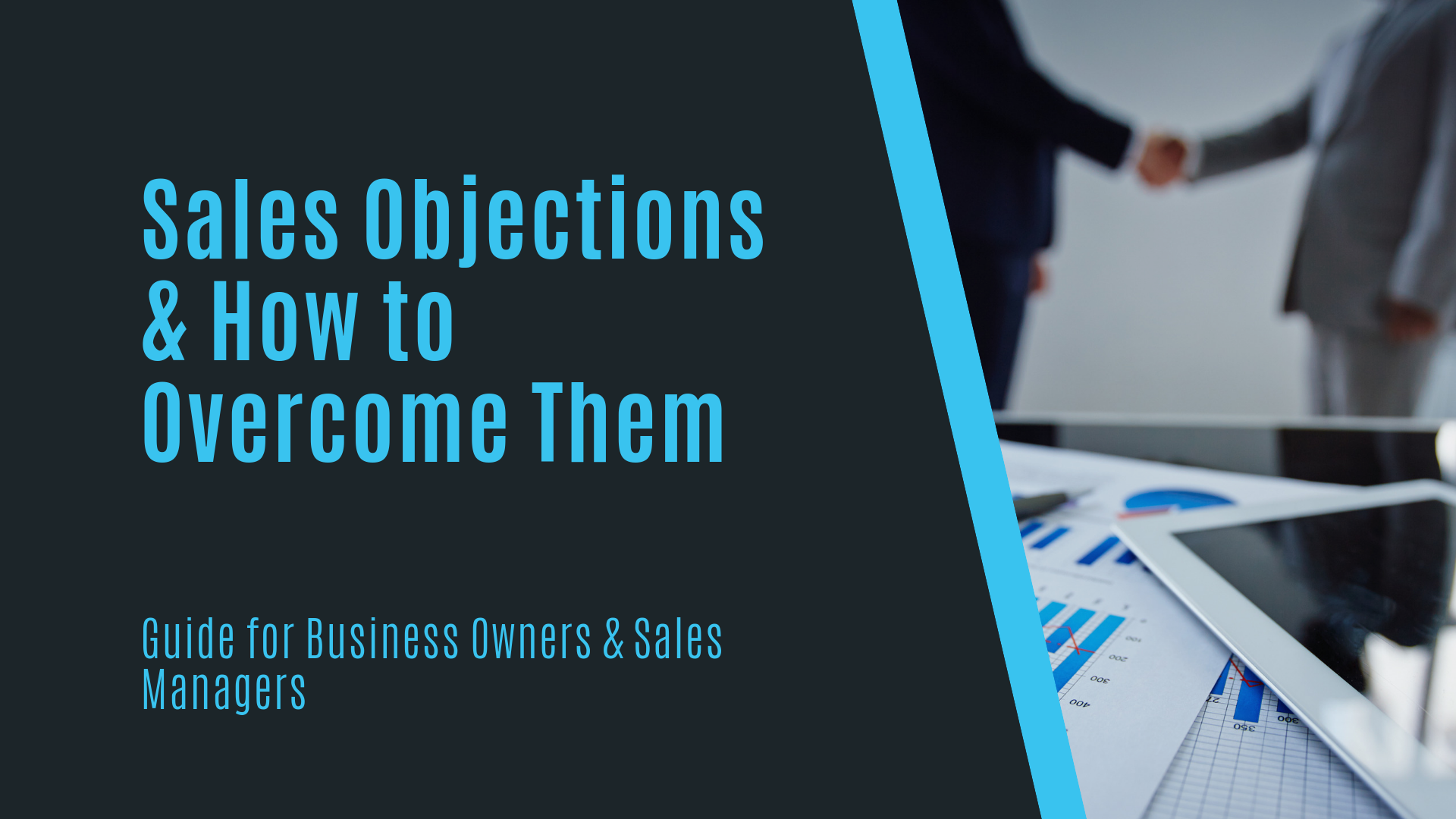 Sales Objections and How to Overcome Them