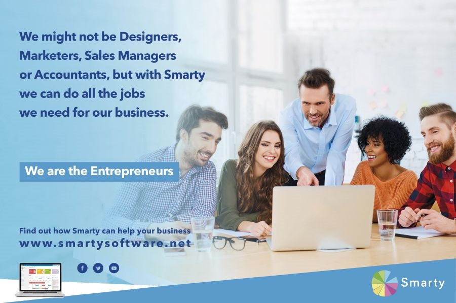 Smarty Software launches 'Take Your Business to The Cloud' Campaign