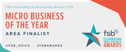 Federation Of Small Business Shortlists Smarty Software For Their Prestigious London Awards