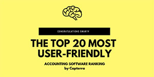 Smarty Chosen As One Of The 20 Most Friendly And Affordable Accounting Software By Gartner
