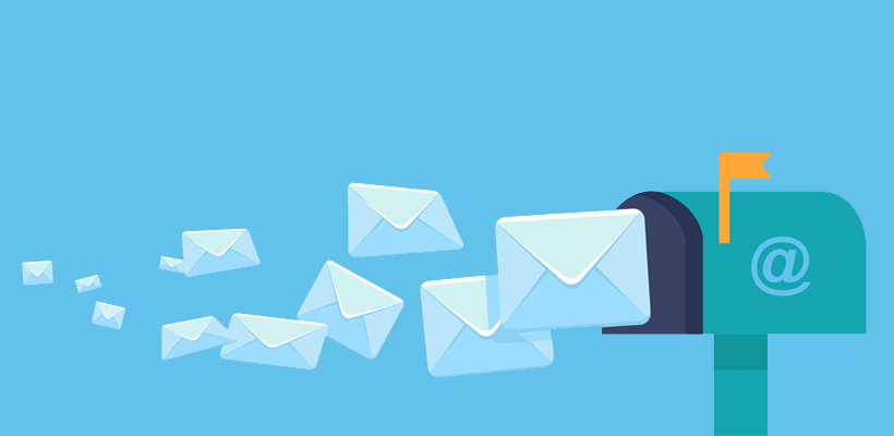 Email integrated with your CRM